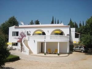 Villa Monte Palmeiras